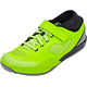 Shimano SH-AM7 Shoes green
